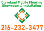 Mobile Flooring Showroom Cleveland Ohio